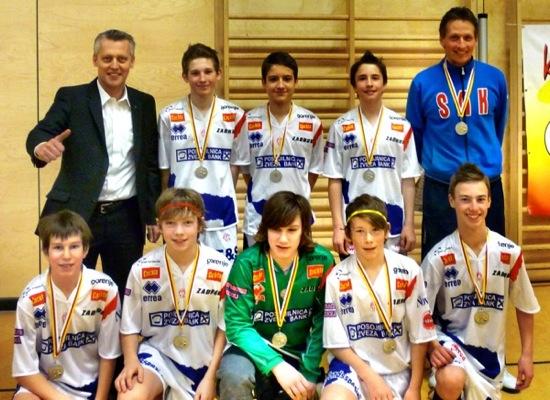 Futsal-Hallencup-Gruppe-U14-06-02-2011