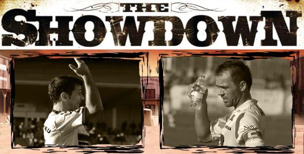 TheShowdown