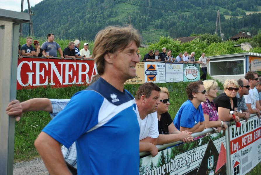 Benno Germadnig, Foto/Slike: Horst Landmann SAK Presse
