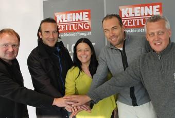 Kleine Zeitung & SAK